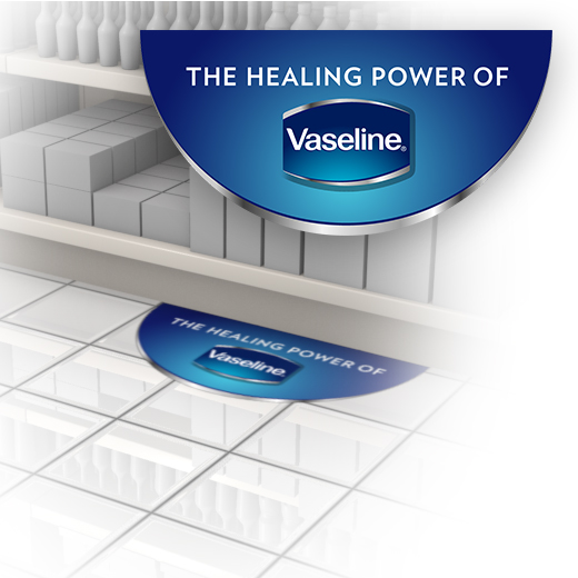 Floor Stickers2 Vaseline